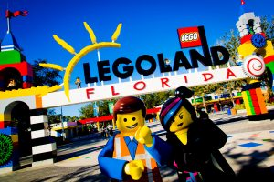 "WINTER HAVEN, FLORIDA -- LEGOLAND® Florida celebrates the launch of the first-ever, full length theatrical LEGO® adventure, ""The LEGO® MovieTM"", with a movie-themed weekend in the park on Feb. 8 and 9, 2014. Guests can head to their local theatre to watch ""The LEGO Movie,"" opening nationwide on Friday, February 7, 2014, and then come to LEGOLAND Florida to see LEGO come to life amidst more than 50 rides, shows and attractions and special movie-themed fun all geared for families with children ages 2 to 12. (PHOTO / LEGOLAND Florida, Merlin Entertainments Group, Chip Litherland)"