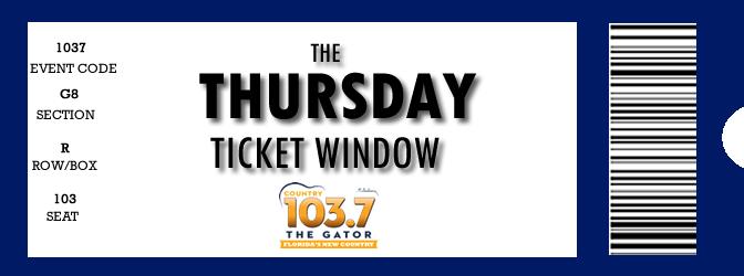 Thursday Ticket Window.fw