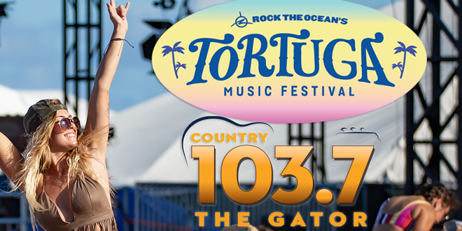 103 7 The Gator – WRUF FM – Gainesville's #1 for New Country