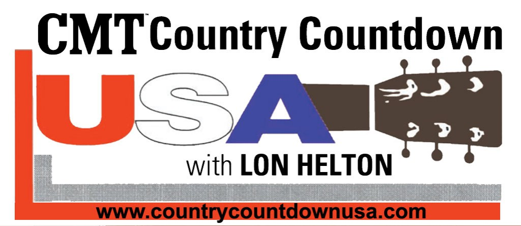 CMT Country Countdown USA with Lon Helton